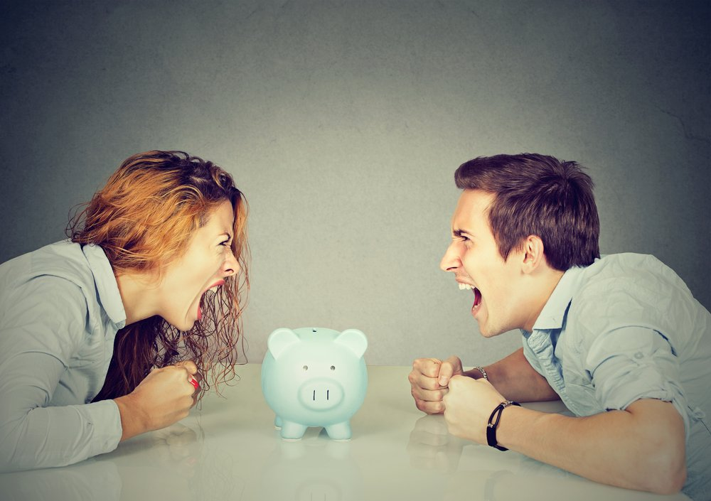 Is Money Affecting Your Relationships?