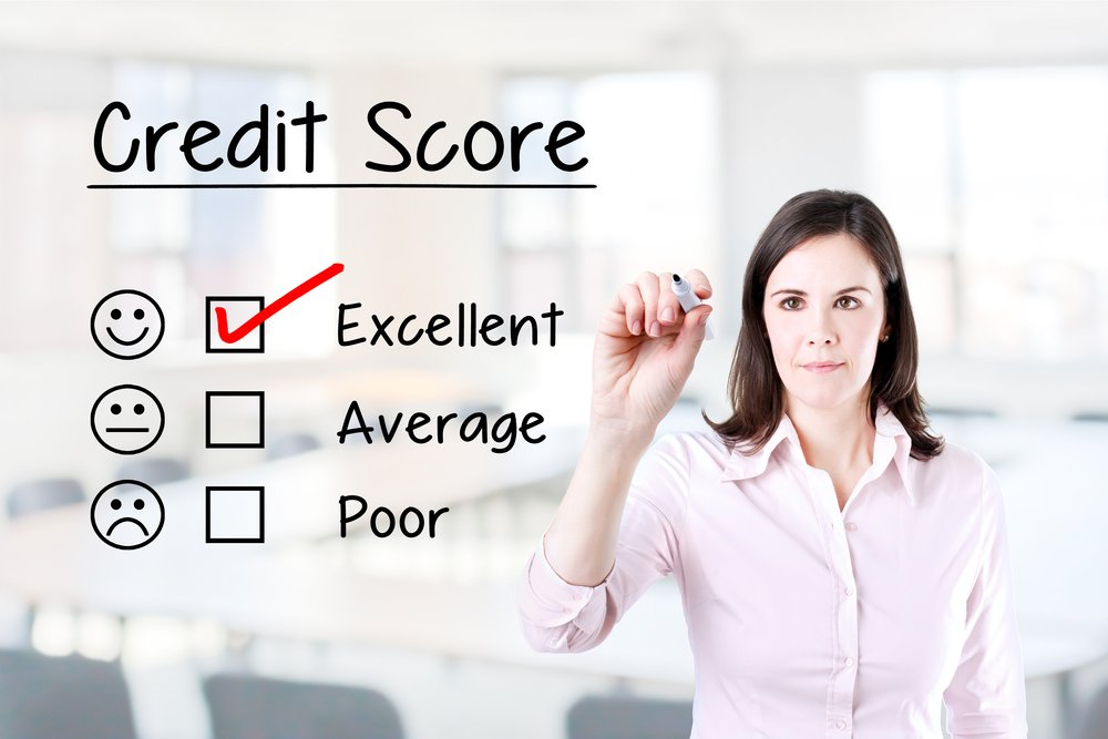4 WAYS TO IMPROVE YOUR CREDIT SCORE IN LESS THAN 30 DAYS