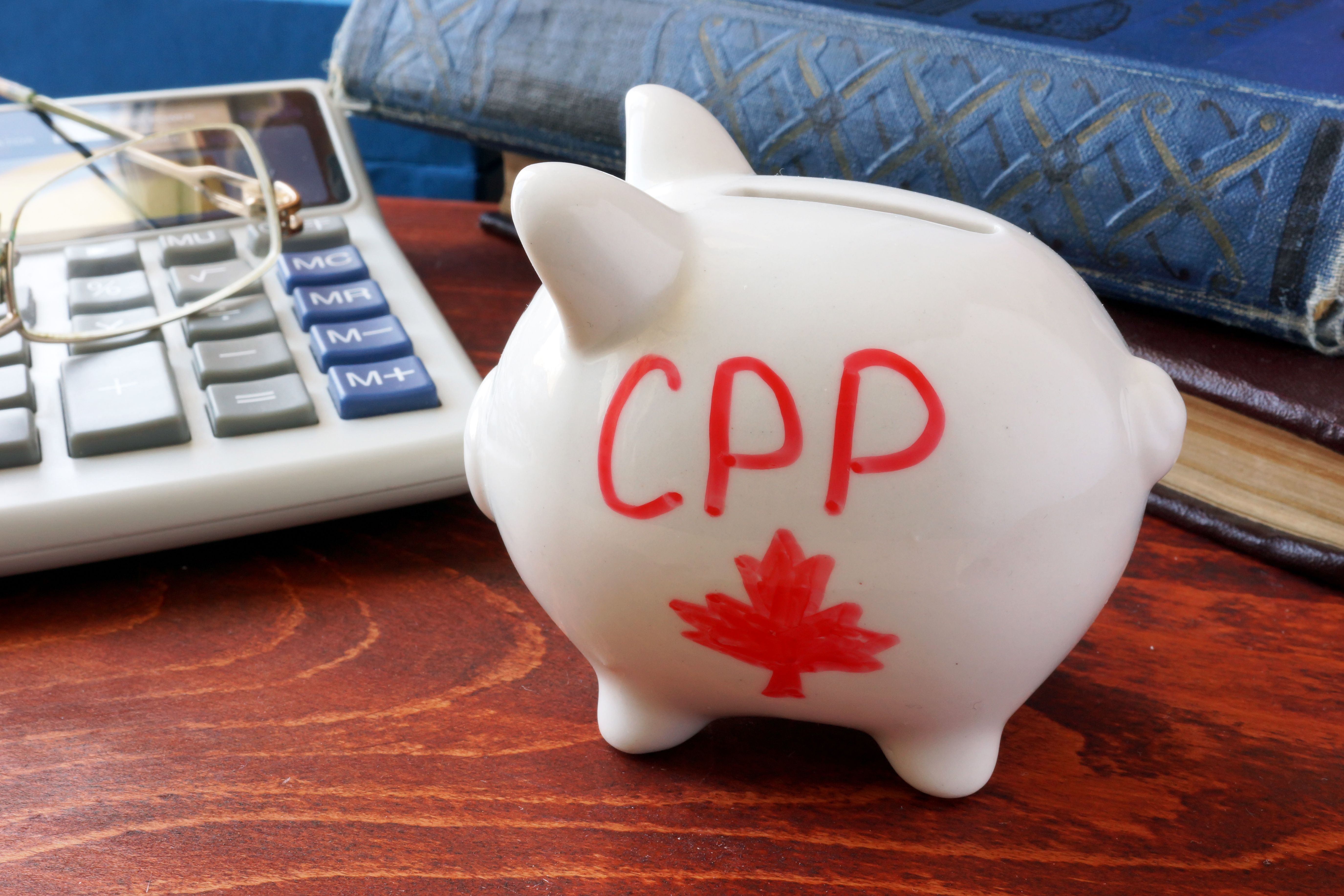 How Seniors Can Benefit from Canadian Pension Plan Loans?