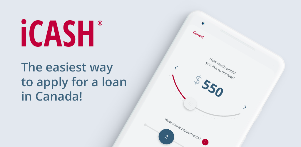 iCASH Launches New Version of its Mobile Application