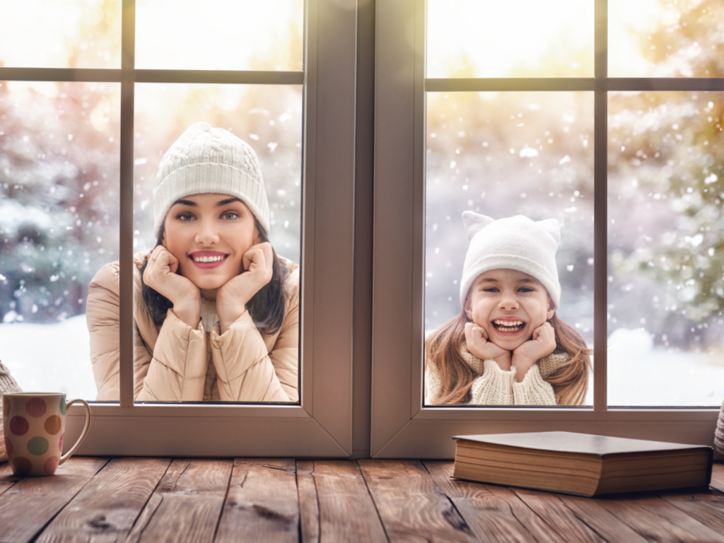 5 EASY WAYS TO SAVE MONEY IN WINTER