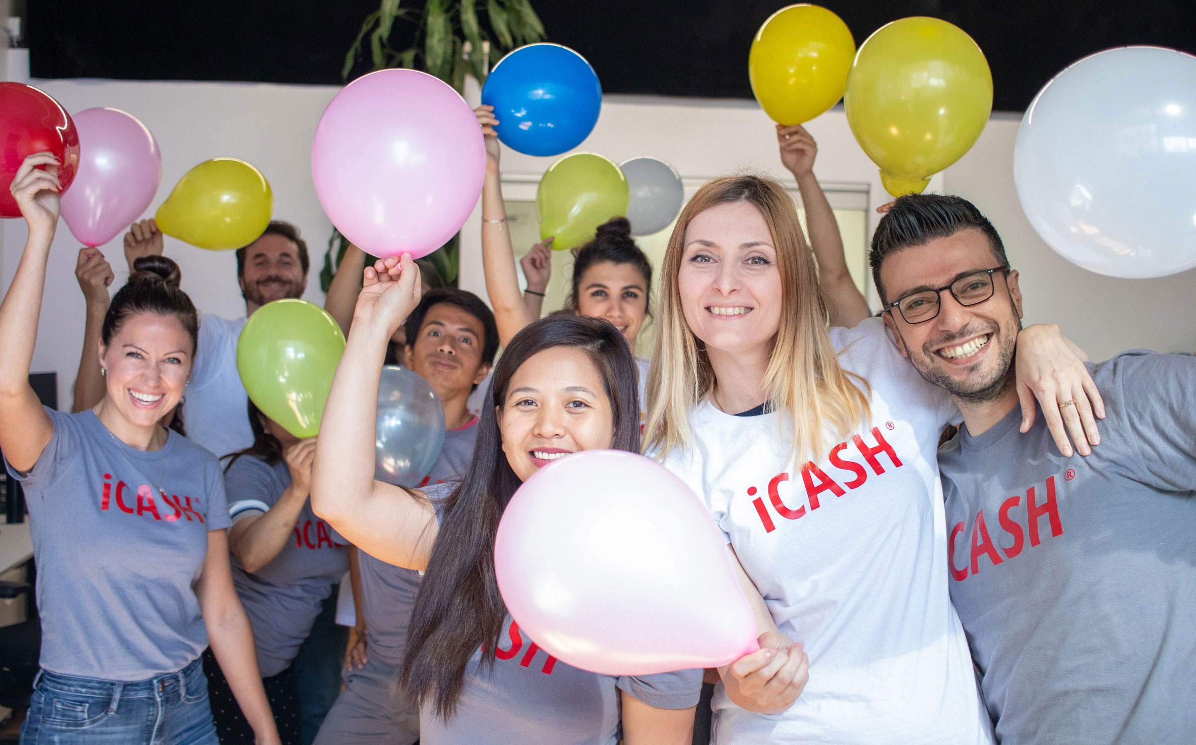 iCASH hits $100M in loans funded in under three years, saving millions for Canadians