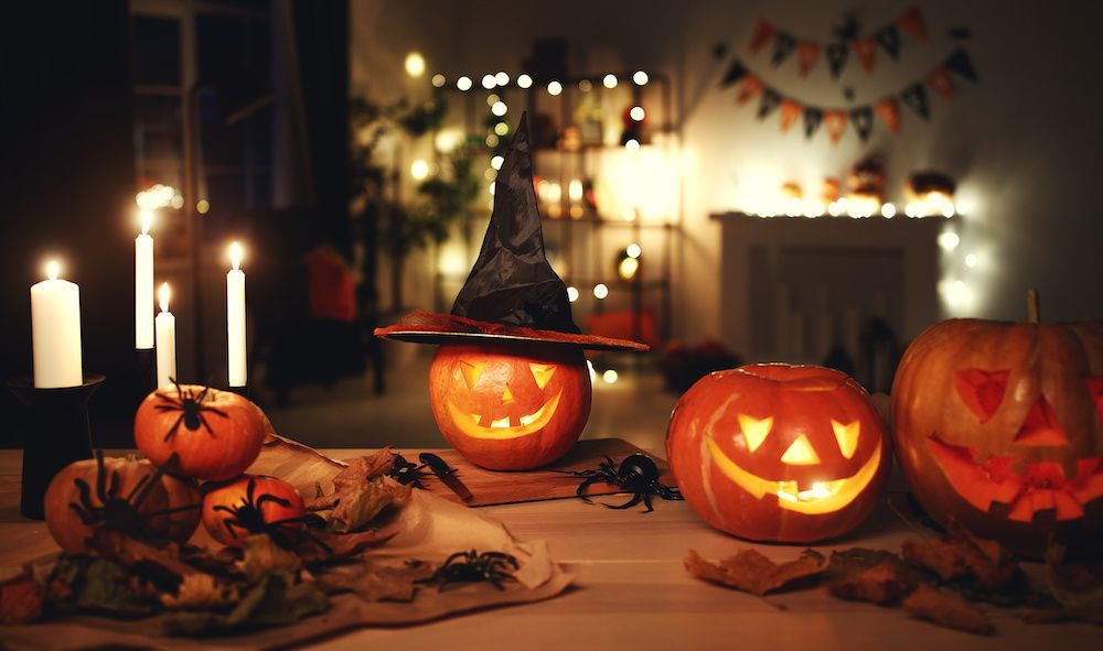 How to Host a Budget-Friendly Halloween Party