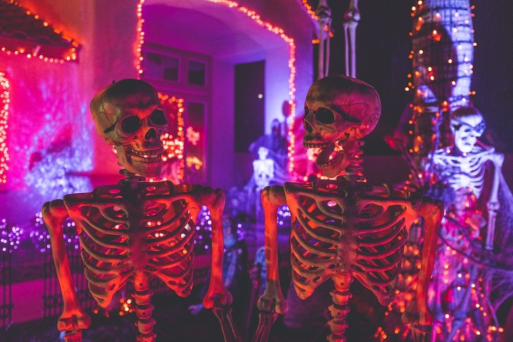 budget-halloween-party