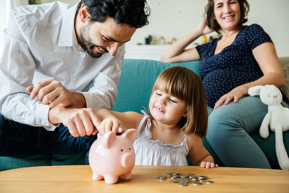 How to Save Money When You Have Growing Children