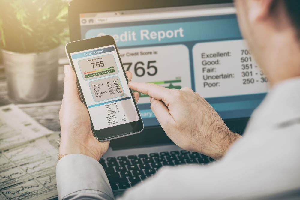 How Your Credit Score Can Affect Your Loans