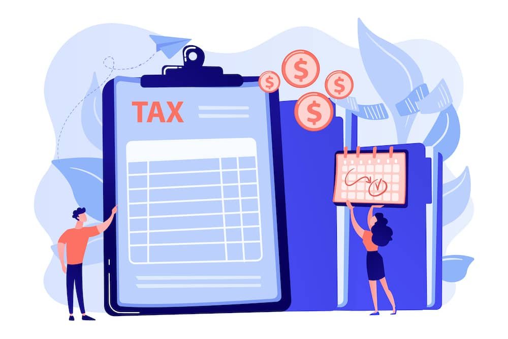 Tax Deduction for Canadian Employees Working from Home during Covid-19